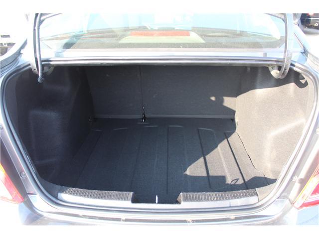 2017 Chevrolet Sonic LT Auto (Stk: 167223) in Medicine Hat - Image 10 of 26