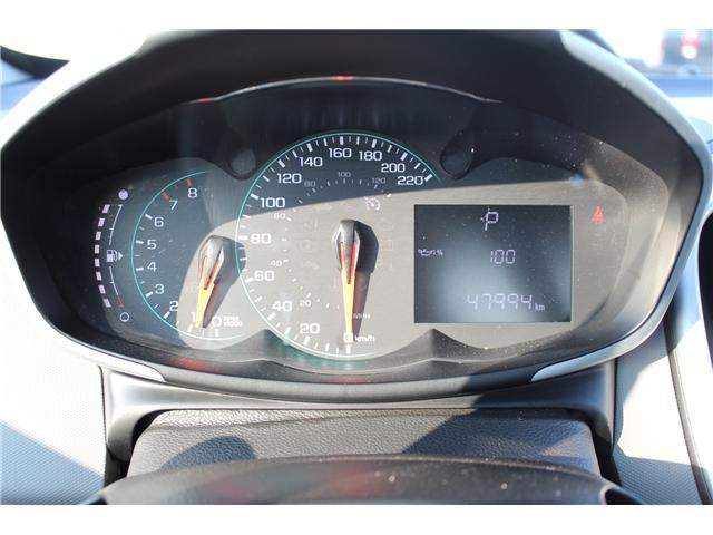 2017 Chevrolet Sonic LT Auto (Stk: 167223) in Medicine Hat - Image 24 of 26