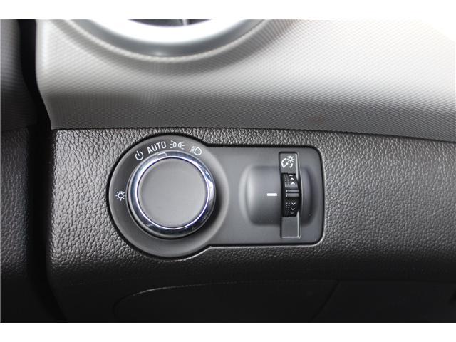 2017 Chevrolet Sonic LT Auto (Stk: 167223) in Medicine Hat - Image 25 of 26