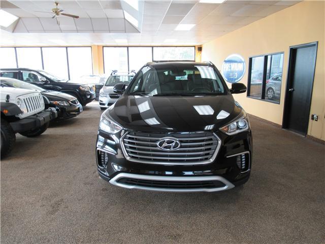 2017 Hyundai Santa Fe XL Luxury (Stk: 184887) in Dartmouth - Image 2 of 25