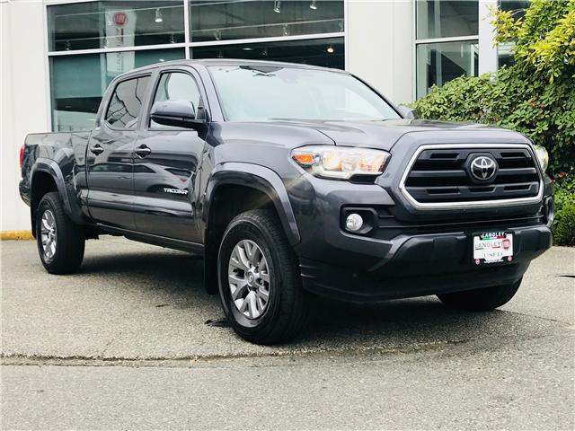 2018 Toyota Tacoma SR5 (Stk: LF008820) in Surrey - Image 2 of 30
