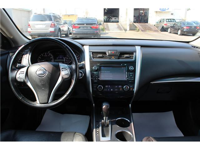 2013 Nissan Altima 2.5 SL (Stk: 95166) in Toronto - Image 11 of 22