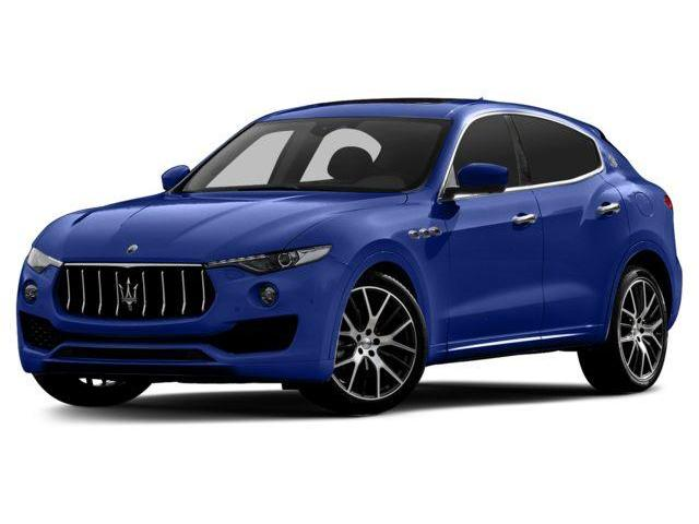 2017 Maserati Levante S (Stk: P3032) in Toronto, Ajax, Pickering - Image 1 of 1