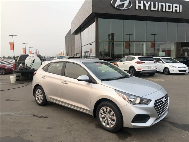 2018 Hyundai Accent L (Stk: H2327) in Saskatoon - Image 1 of 24