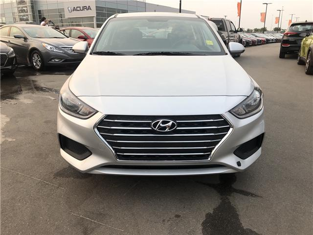 2018 Hyundai Accent L (Stk: H2327) in Saskatoon - Image 2 of 24