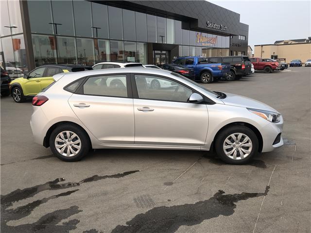 2018 Hyundai Accent L (Stk: H2327) in Saskatoon - Image 4 of 24