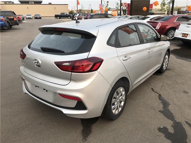 2018 Hyundai Accent L (Stk: H2327) in Saskatoon - Image 5 of 24