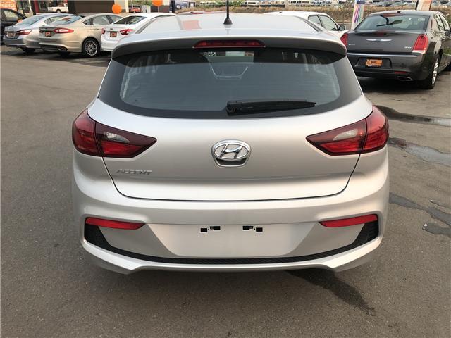 2018 Hyundai Accent L (Stk: H2327) in Saskatoon - Image 6 of 24