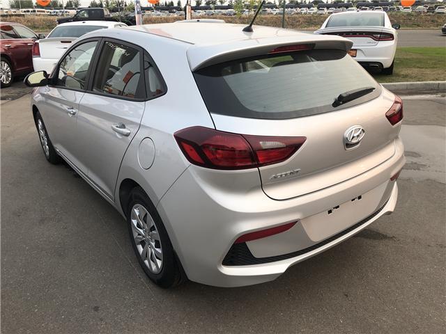 2018 Hyundai Accent L (Stk: H2327) in Saskatoon - Image 7 of 24