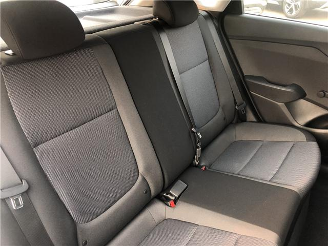 2018 Hyundai Accent L (Stk: H2327) in Saskatoon - Image 22 of 24