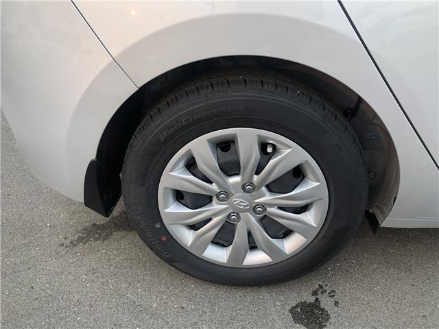 2018 Hyundai Accent L (Stk: H2327) in Saskatoon - Image 24 of 24