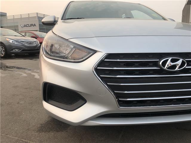 2018 Hyundai Accent L (Stk: H2327) in Saskatoon - Image 3 of 24
