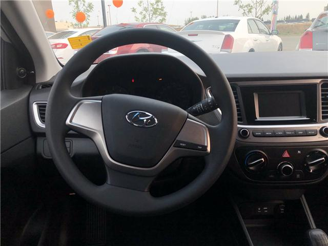 2018 Hyundai Accent L (Stk: H2327) in Saskatoon - Image 12 of 24