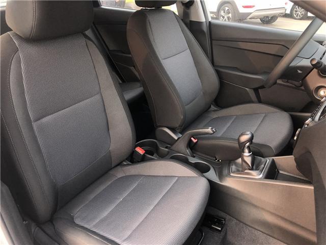 2018 Hyundai Accent L (Stk: H2327) in Saskatoon - Image 19 of 24