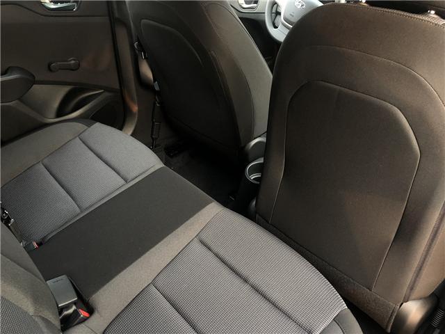 2018 Hyundai Accent L (Stk: H2327) in Saskatoon - Image 23 of 24