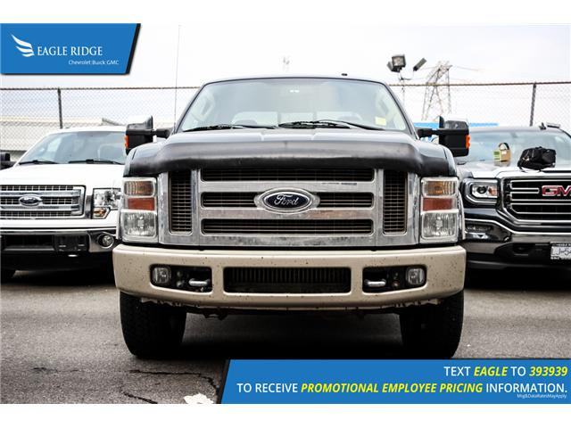 2008 Ford F-350  (Stk: 087605) in Coquitlam - Image 2 of 5