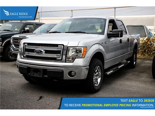 2014 Ford F-150  (Stk: 148296) in Coquitlam - Image 1 of 7