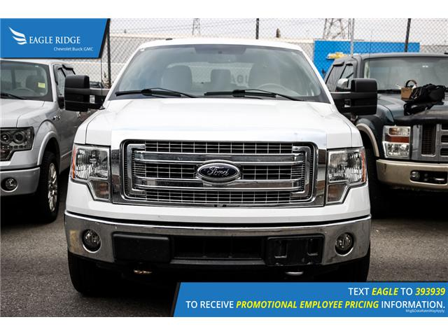 2014 Ford F-150  (Stk: 148814) in Coquitlam - Image 2 of 9