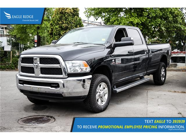 2013 RAM 3500 SLT (Stk: 138947) in Coquitlam - Image 1 of 6