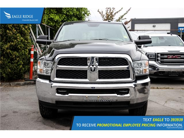 2013 RAM 3500 SLT (Stk: 138947) in Coquitlam - Image 2 of 6