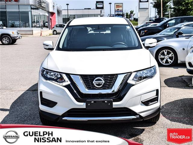 2018 Nissan Rogue  (Stk: N19640) in Guelph - Image 2 of 22