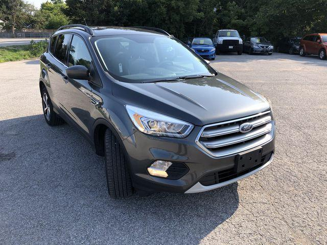2017 Ford Escape SE (Stk: ED181285A) in Barrie - Image 2 of 30