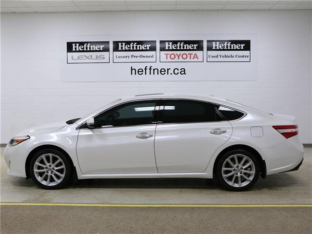 2015 Toyota Avalon Limited (Stk: 176193) in Kitchener - Image 5 of 23