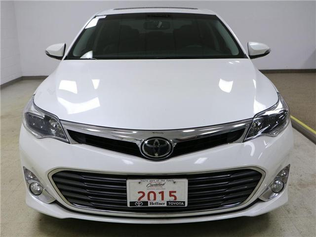 2015 Toyota Avalon Limited (Stk: 176193) in Kitchener - Image 7 of 23