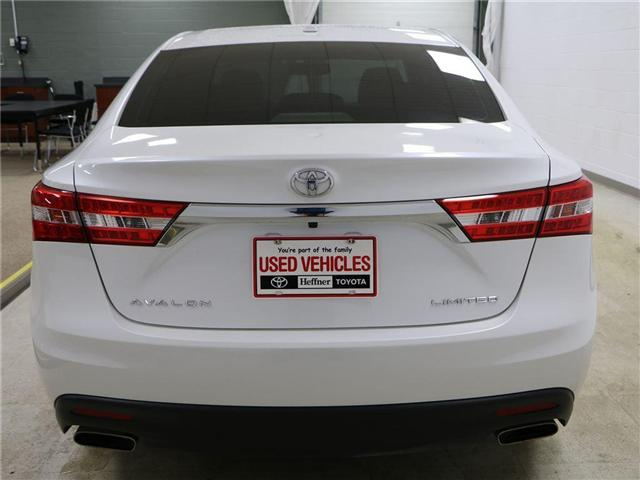 2015 Toyota Avalon Limited (Stk: 176193) in Kitchener - Image 8 of 23