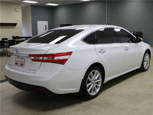 2015 Toyota Avalon Limited (Stk: 176193) in Kitchener - Image 9 of 23