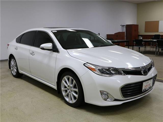 2015 Toyota Avalon Limited (Stk: 176193) in Kitchener - Image 10 of 23