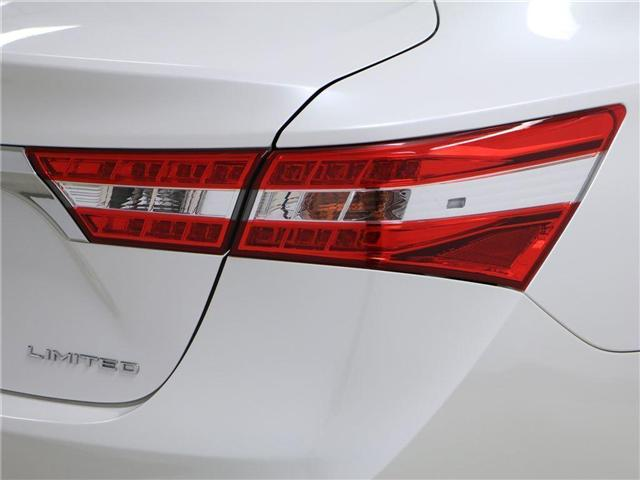2015 Toyota Avalon Limited (Stk: 176193) in Kitchener - Image 12 of 23