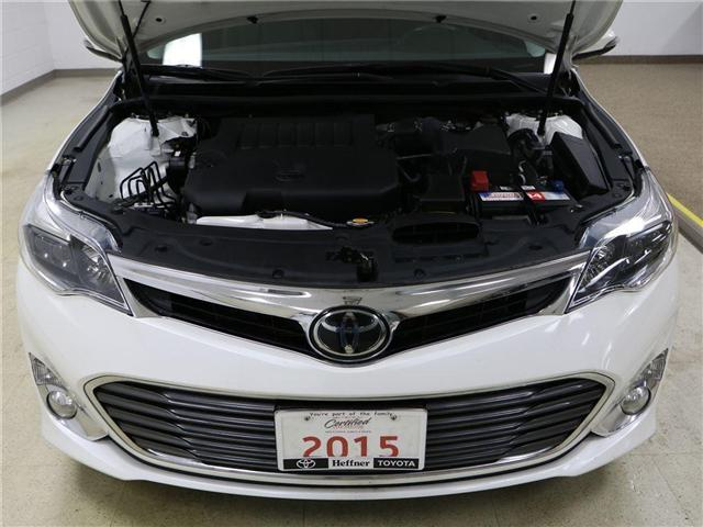 2015 Toyota Avalon Limited (Stk: 176193) in Kitchener - Image 22 of 23