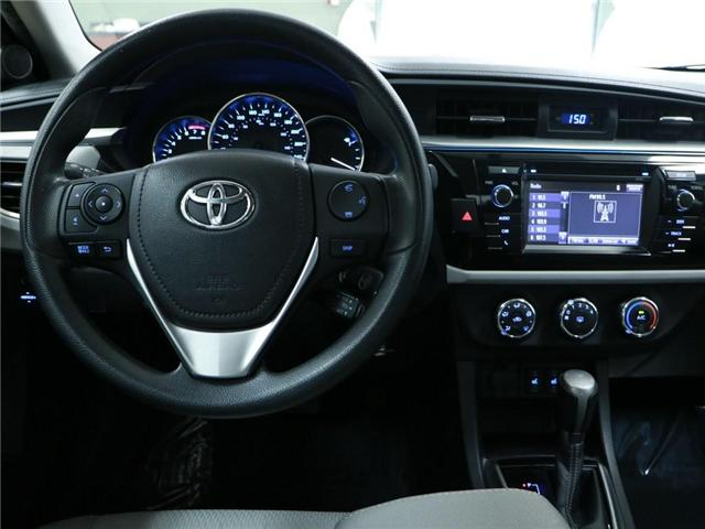 2015 Toyota Corolla LE (Stk: 185972) in Kitchener - Image 3 of 21