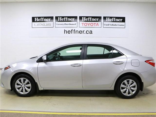 2015 Toyota Corolla LE (Stk: 185972) in Kitchener - Image 5 of 21