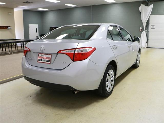 2015 Toyota Corolla LE (Stk: 185972) in Kitchener - Image 9 of 21