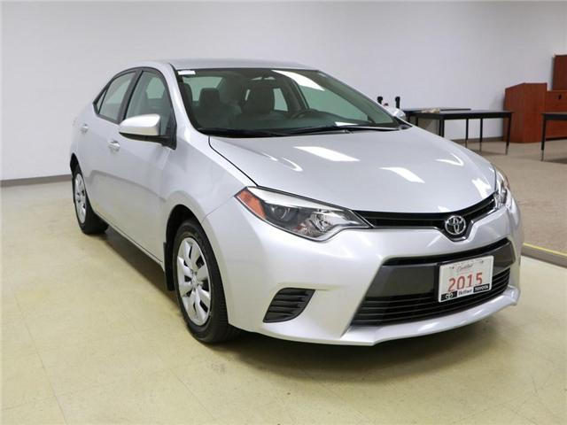 2015 Toyota Corolla LE (Stk: 185972) in Kitchener - Image 10 of 21