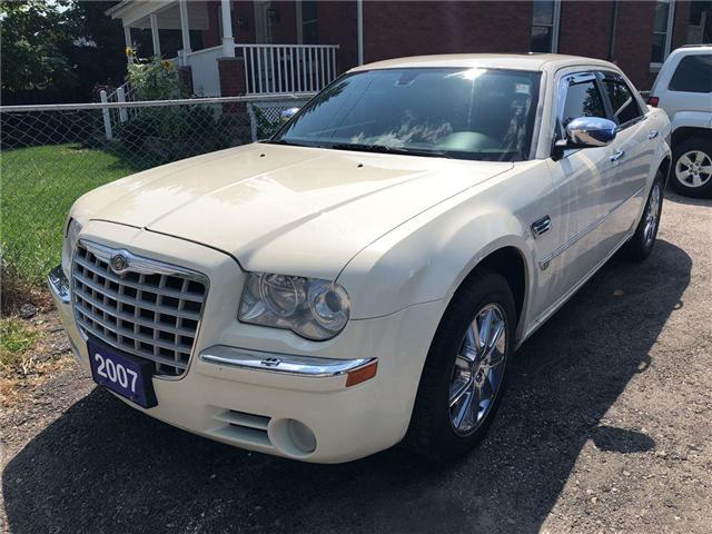 2007 Chrysler 300C Base (Stk: 2C3LK6) in Belmont - Image 1 of 14