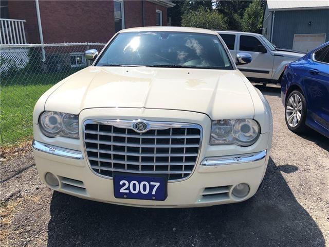 2007 Chrysler 300C Base (Stk: 2C3LK6) in Belmont - Image 2 of 14