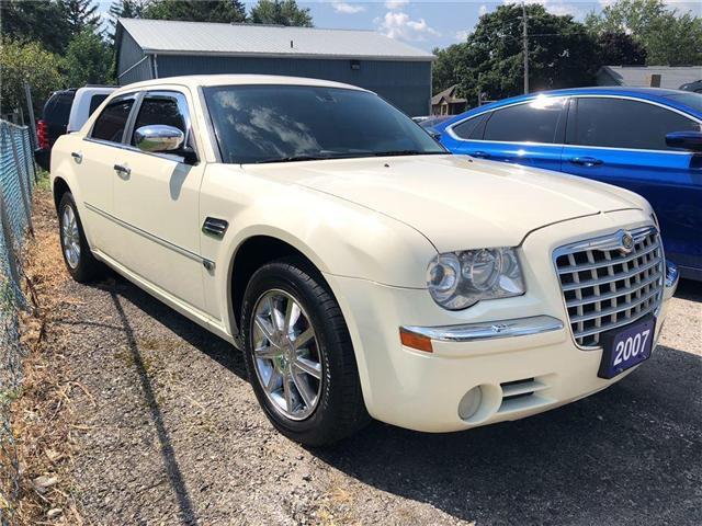 2007 Chrysler 300C Base (Stk: 2C3LK6) in Belmont - Image 3 of 14