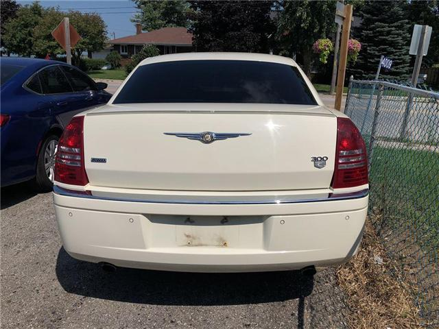 2007 Chrysler 300C Base (Stk: 2C3LK6) in Belmont - Image 4 of 14