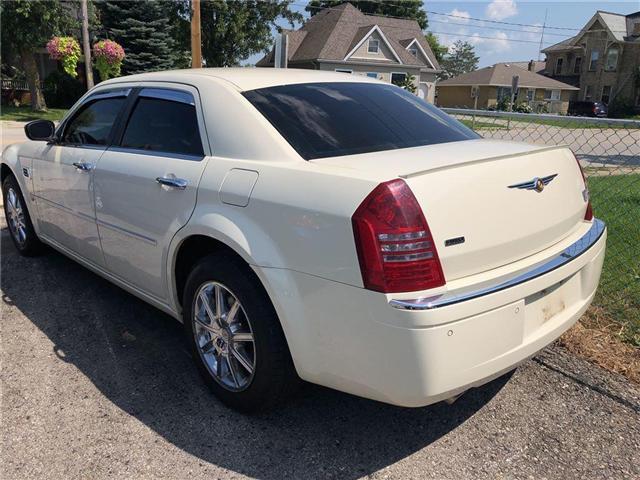 2007 Chrysler 300C Base (Stk: 2C3LK6) in Belmont - Image 5 of 14