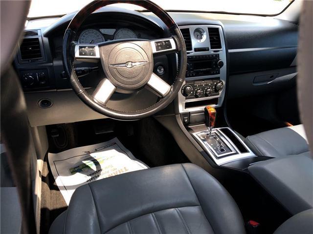 2007 Chrysler 300C Base (Stk: 2C3LK6) in Belmont - Image 9 of 14