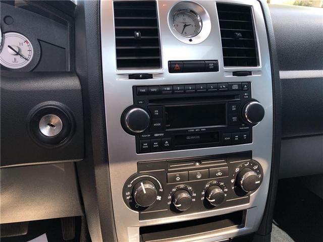 2007 Chrysler 300C Base (Stk: 2C3LK6) in Belmont - Image 13 of 14