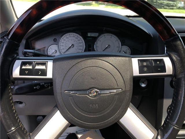 2007 Chrysler 300C Base (Stk: 2C3LK6) in Belmont - Image 14 of 14