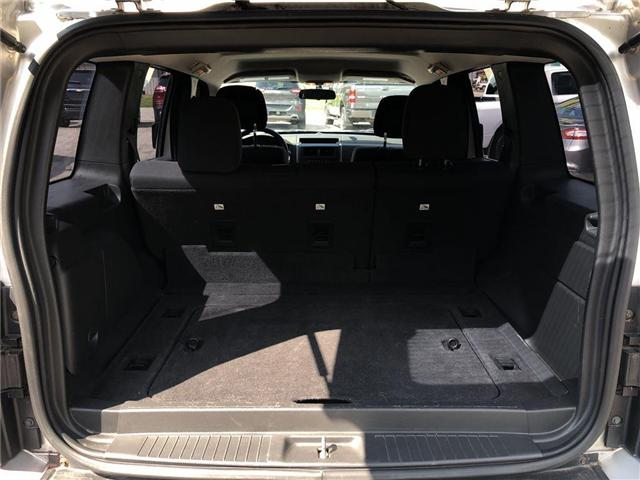 2011 Jeep Liberty Sport (Stk: 81393) in Belmont - Image 11 of 17