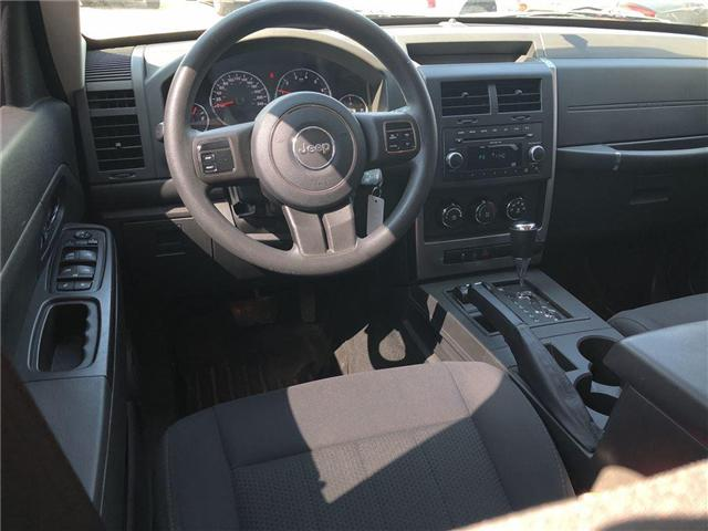 2011 Jeep Liberty Sport (Stk: 81393) in Belmont - Image 13 of 17