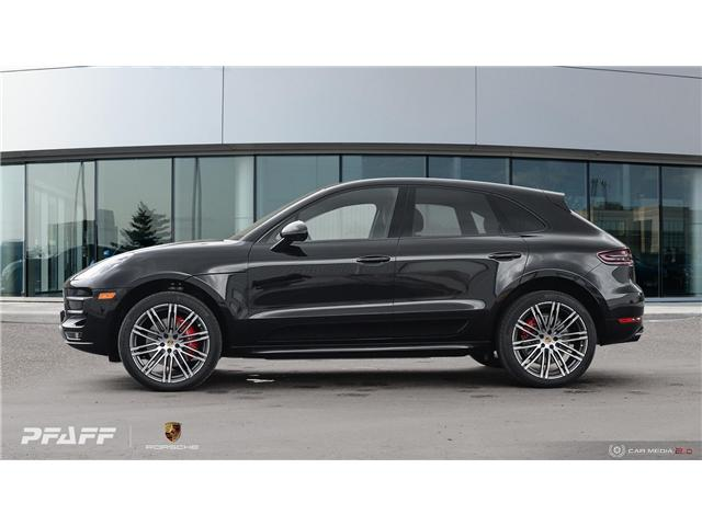 2018 Porsche Macan Turbo (Stk: P12536) in Vaughan - Image 2 of 25