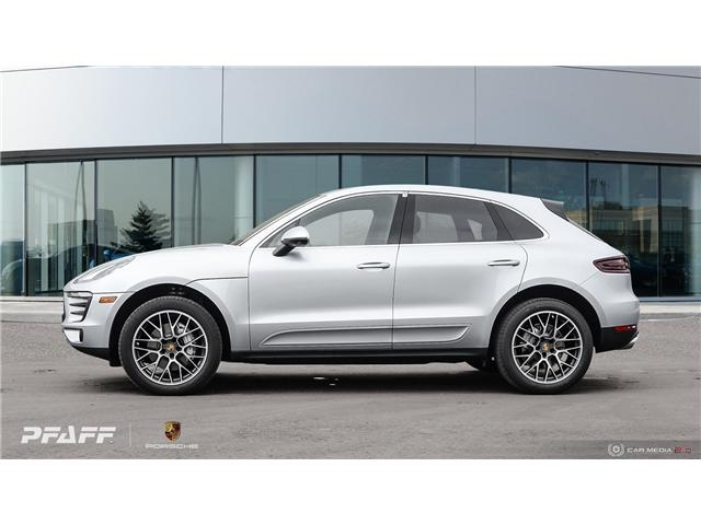 2018 Porsche Macan S (Stk: P12646) in Vaughan - Image 2 of 25