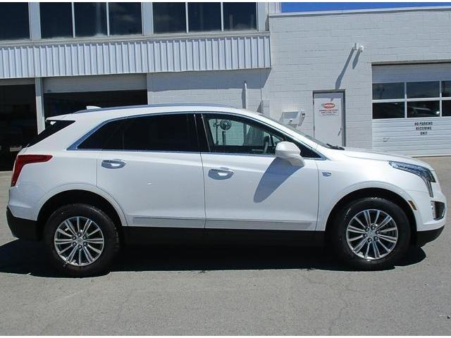 2019 Cadillac XT5 Luxury (Stk: 19029) in Peterborough - Image 2 of 3